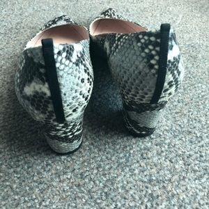 SJP by Sarah Jessica Parker Shoes - SJP Katrina Dress Pump Size 38